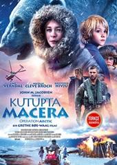 Kutupta Macera (2014) Film indir