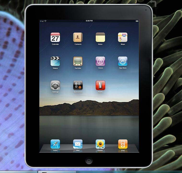 iPad emulator for Windows - Code Freaks!.