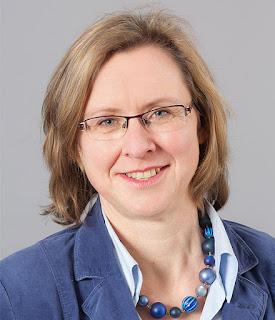 Krankenhaus-Seelsorgerin Birgit Steinhauer. (Foto: Peter Lutz)