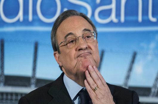 """Real thua thảm: """"Ông trùm"""" Perez nổi điên, 200 triệu euro tậu 3 """"bom tấn"""" 1"""