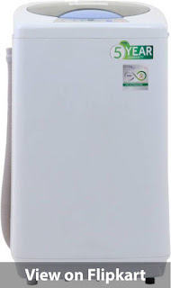 Haier 6 kg HWM 60-10 Fully Automatic Top Load Washing Machine
