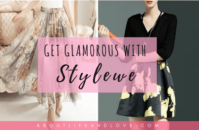 Get Glamorous With Stylewe