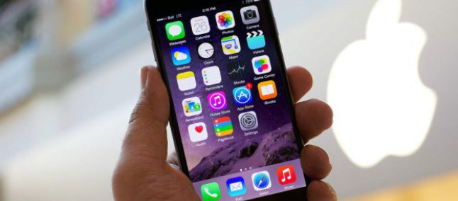 Here are the most popular iPhone today, the results may surprise you