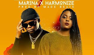 Marina Ft. Harmonize - Love You