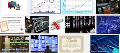 tip daftar saham online untuk pemula