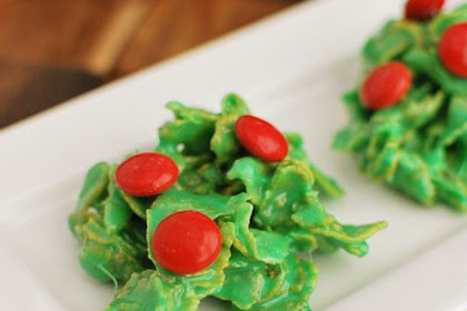 Holly Cracklest Christmas  #christmas #cookies