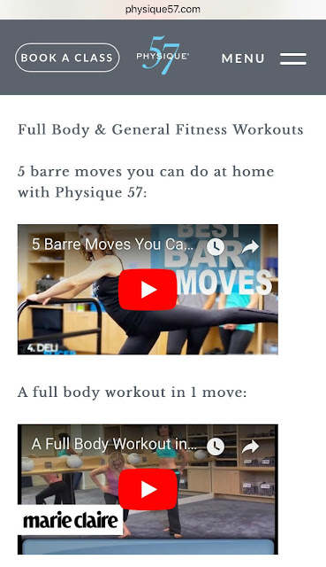 Fitness at Home: 5 Free Online Workouts | Chicago Jogger