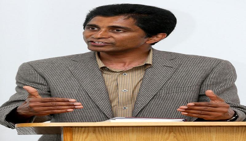 Unity between Eezham Tamils and Muslims key to true freedom: Exiled Sinhala academic