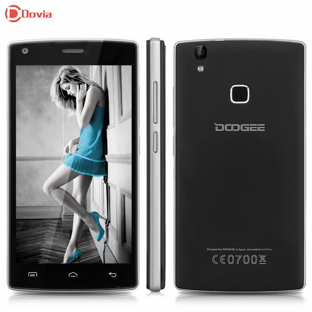 The newest DOOGEE X5 Max Pro Mobile Phone