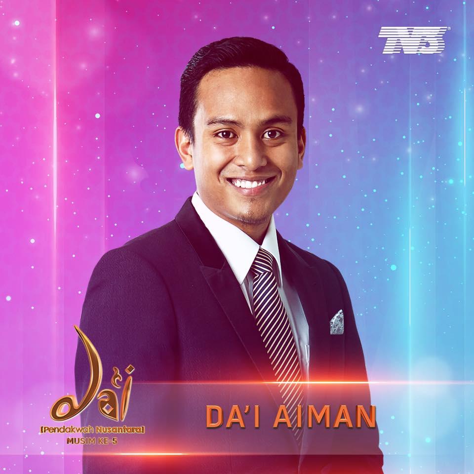 Dai Aiman