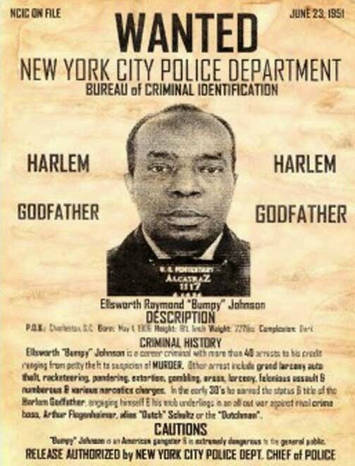 RETRO KIMMER'S BLOG: MOBSTER OF THE DAY: WHO WAS 1930S BUMPY