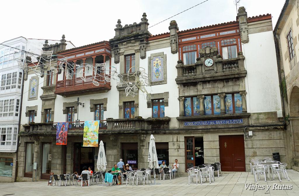 Casa Nuñez de Betanzos