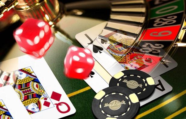 Tutorial Cara Main Judi Casino Online Terbaru
