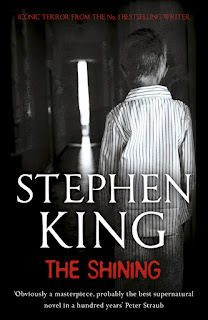 The Shining - 6 Horror Books to Read for Halloween