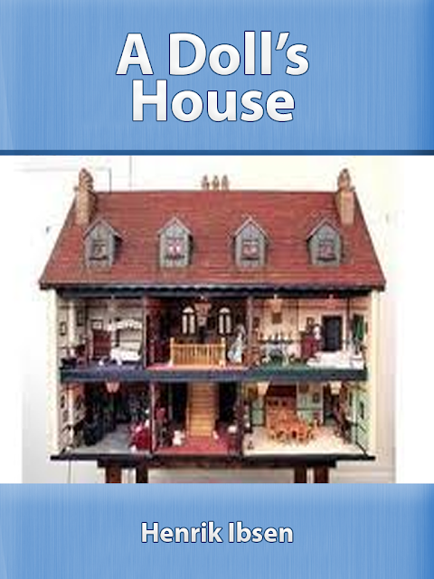 Literary analysis of a doll house