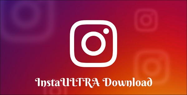 InstaUltra Latest Version v0.9.4.20 (New Mod Descarga videos, imagenes y historias)