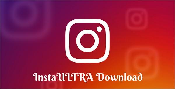 InstaUltra Latest Version v0.9.2.10 (New Mod Descarga videos, imagenes y historias)