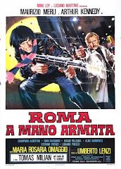 Roma a mano armada (1976) Descargar y ver Online Gratis