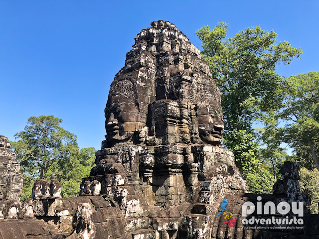 What to do in Siem Reap Travel Guide Blog 2018