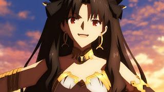 Fate/Grand Order: Zettai Majuu Sensen Babylonia Episodio 06