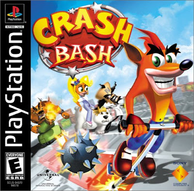 descargar crash bash psx mega