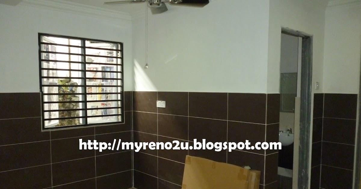 Puncak Jalil Seri Kembangan Construction