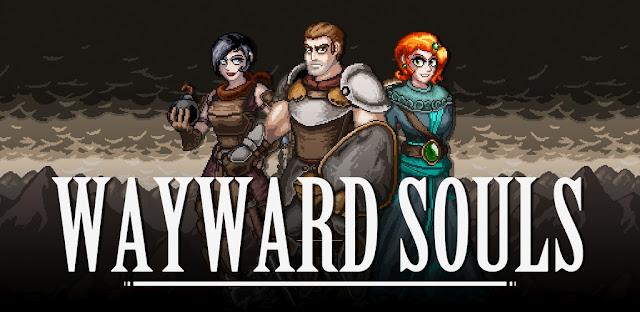 Wayward Souls v1.2321 APK v1.32.2 Apk Miki