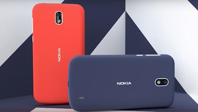 Nokia 1 - Το απόλυτο smartphone του καλοκαιριού με 79 ευρώ!