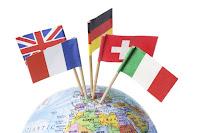 Países para estudiar inglés