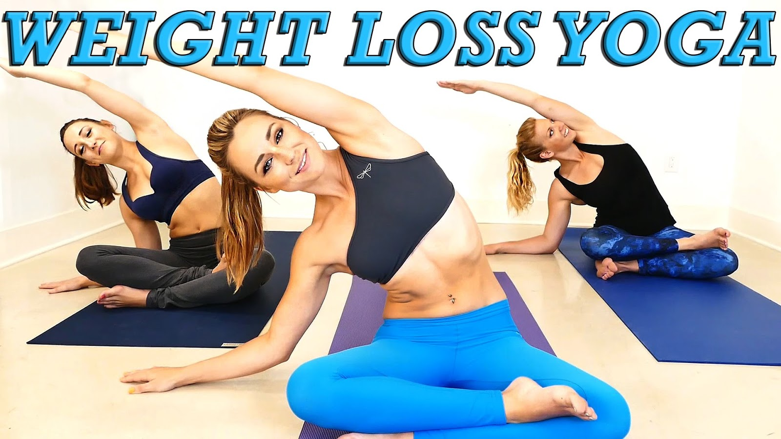 Weight loss with yoga fit body day lose weight and healthy regular yoga practice can influence weight loss but not in the traditional sense of how we link physical activity to weight loss ccuart Image collections