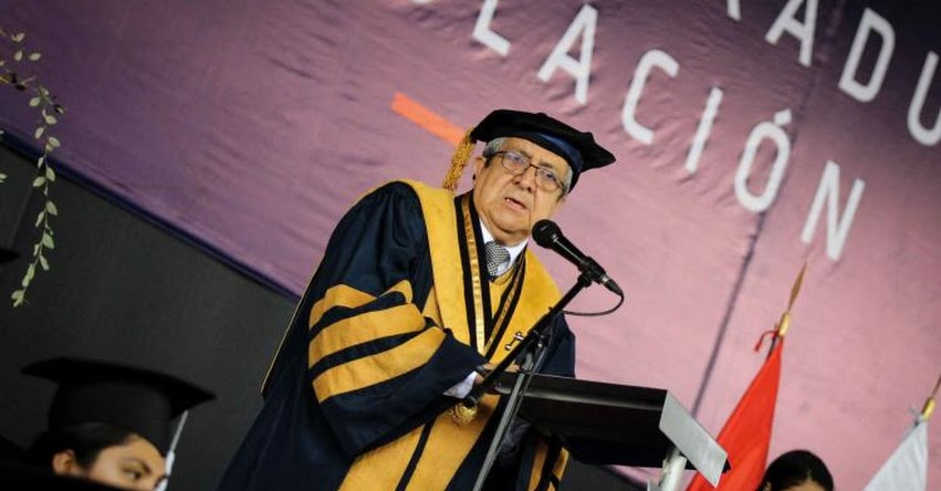 SINEACE otorga acreditación a escuela profesional de Derecho de la Universidad César Vallejo - Sede Trujillo - www.sineace.gob.pe