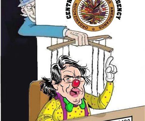 VENEZUELA: La derecha realiza un plebiscito ilegal contra Maduro en varios países/La oposición redobla la apuesta, por Atilio Borón