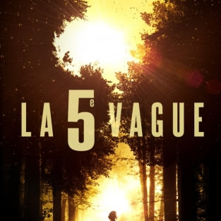 La 5e vague de Rick Yancey
