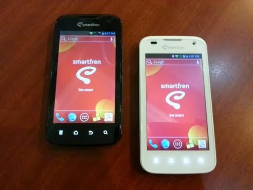 Tutorial  Cara Mengatasi Sinyal hilang & set GSM_GSM andromax g2