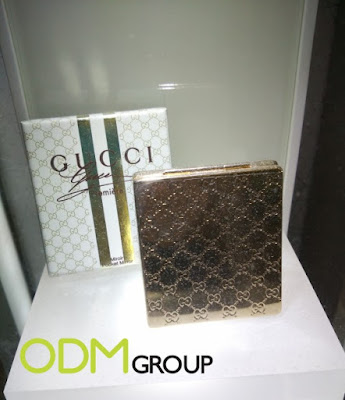 Gucci Luxurious Marketing Gifts To Their Customers
