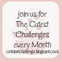 The Cutie Pie Challenge