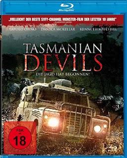 Tasmanian Devils (2013) BluRay Rip XViD Full Movie Free Download