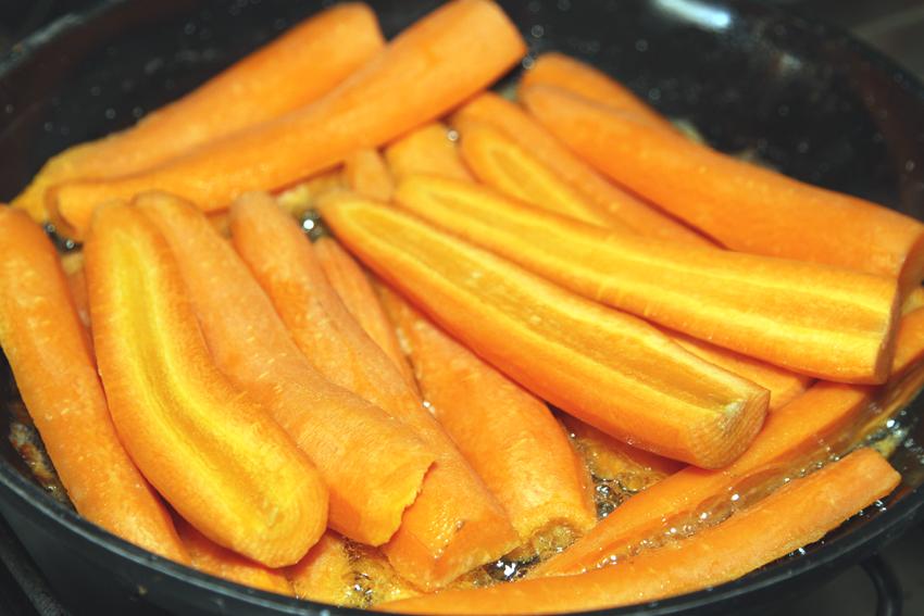 Poznaj najlepszy przepis na tartę z marchewką!