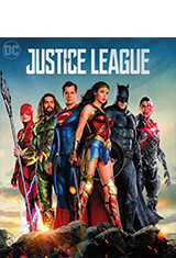 Justice League (2017) BRRip 1080p Latino AC3 5.1 / ingles AC3 5.1