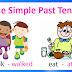 Simple past tense ( wakati uliopita )