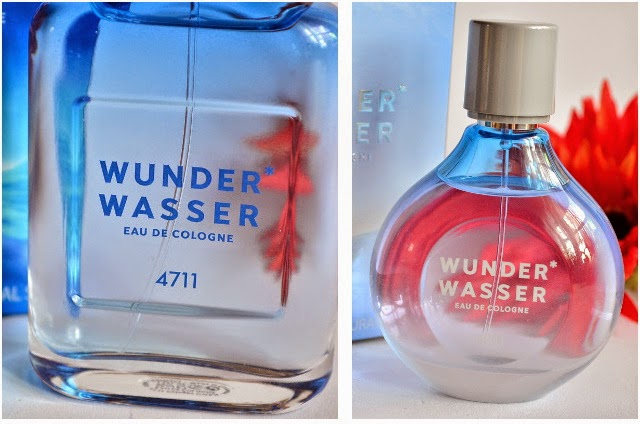 Sommerduft 4711 Wunderwasser