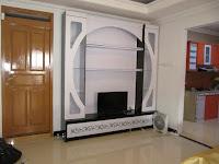 Desain Interior Rumah di Semarang