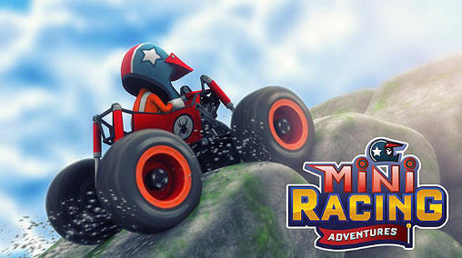Game - Mini Racing Adventures v1.13.4 Apk mod money