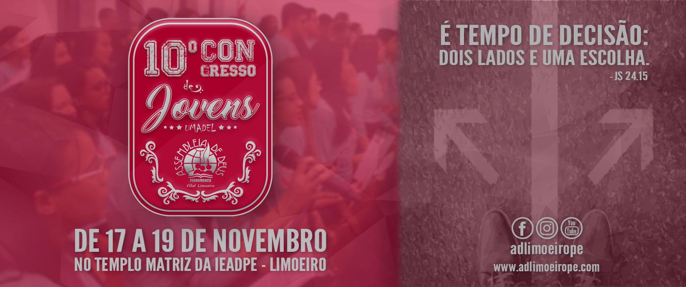 10º Congresso de Jovens