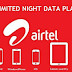 Airtel 1.5GB Night Plan Has Been Increased From N50 To N200