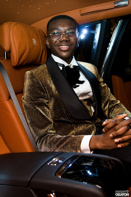 Image result for Billionaire, Chief Olu Okeowo