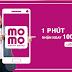 Hướng dẫn kiếm tiền với Smartphone từ ví điện tử Momo