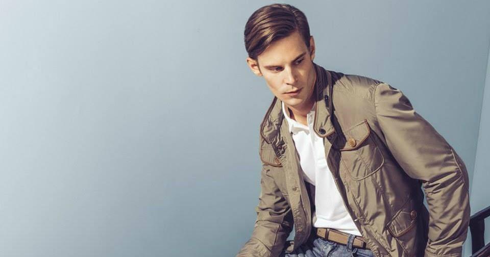 cf58c60b5 Crawford - Primavera/Verão 2014/2015   Brazil Male Models