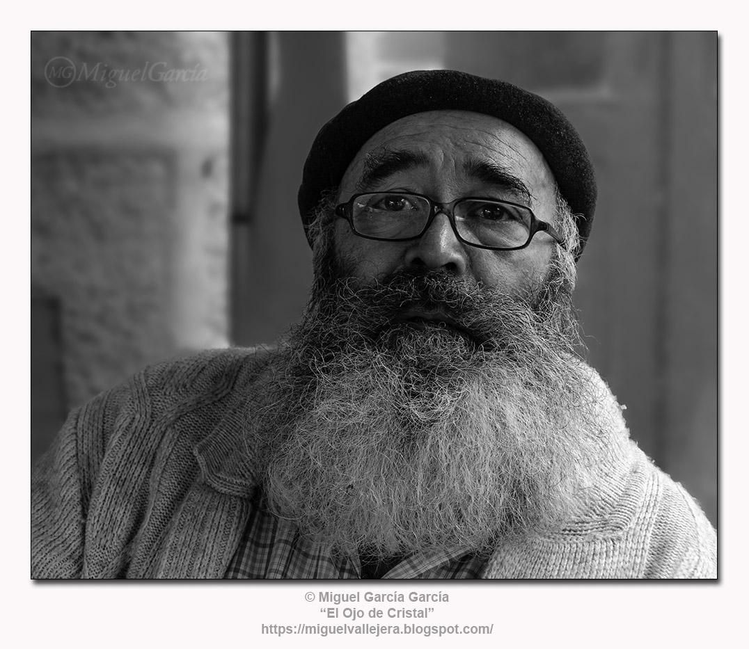 Don Roberto Conde.
