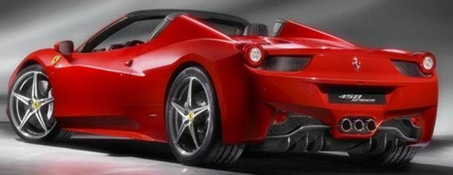 2016 ferrari 458 replacement - 2016 Ferrari 458 Replacement